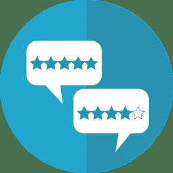 Digitalisierung – mal ganz praktisch: Kundenbewertungen!